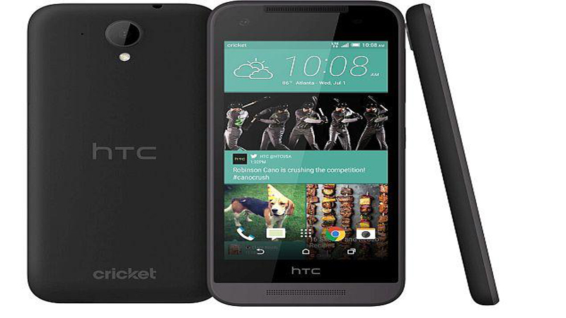 HTC Desire 520 Review - An Android Phone on the Cheap in More Ways Than One