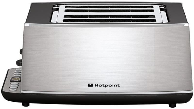 Hotpoint TT44EAX0 Review - Your All-in-One Toaster
