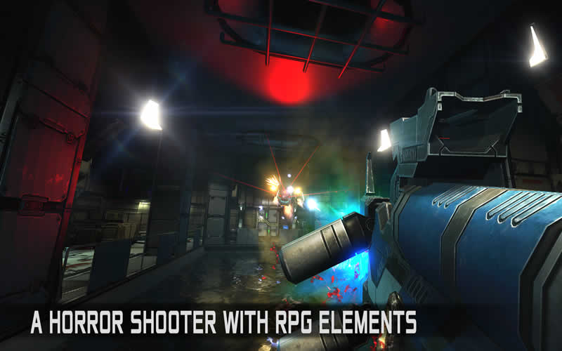How To Play Dead Effect 2 APK on Laptop Computer or Windows Tablet