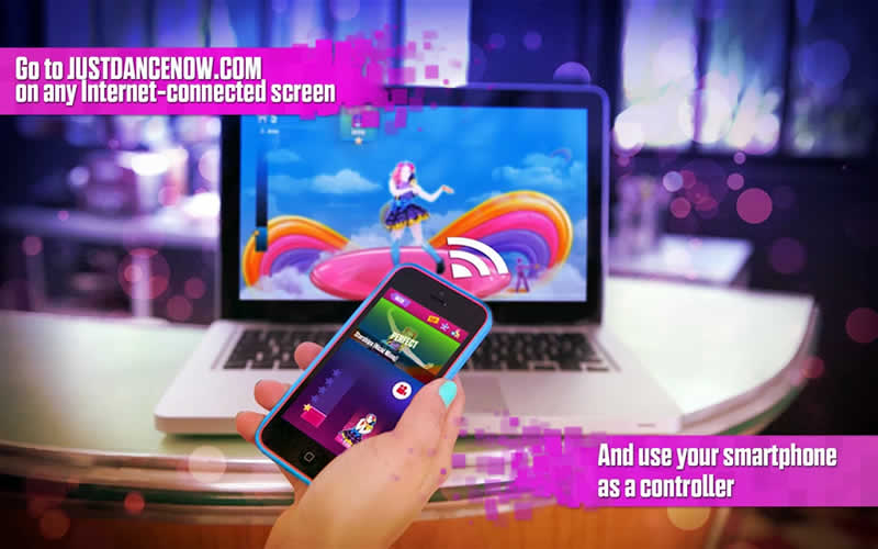 How To Play Just Dance Now APK on Laptop Computer or Windows Tablet