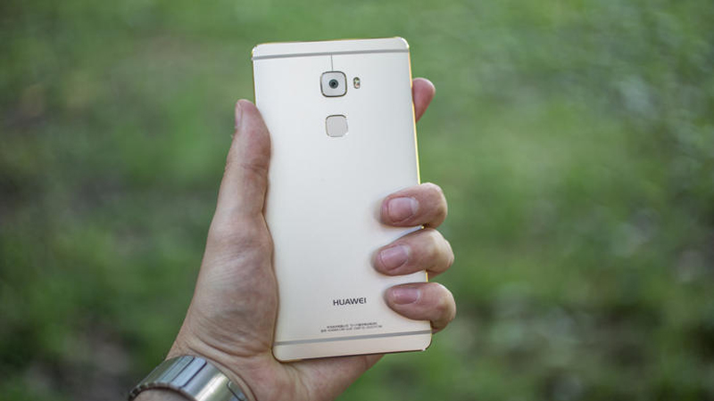 Huawei Mate S Review - Classy Looks and a Great Camera
