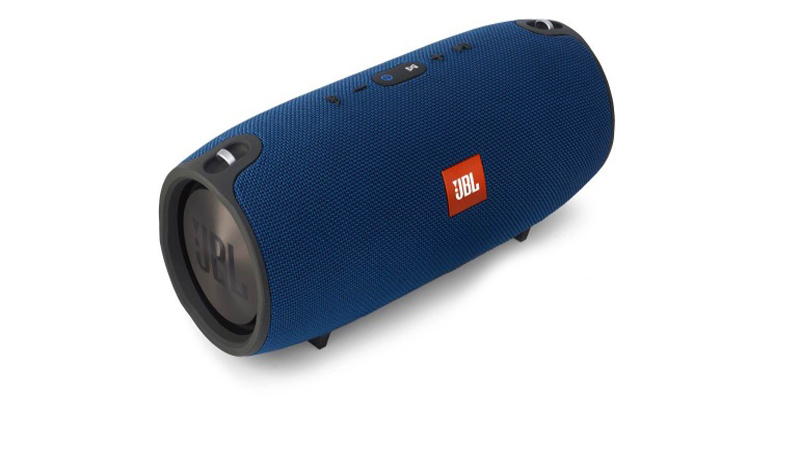JBL Xtreme Review - Battery Life, Sound Quality, and Design All Make This a Great Speaker