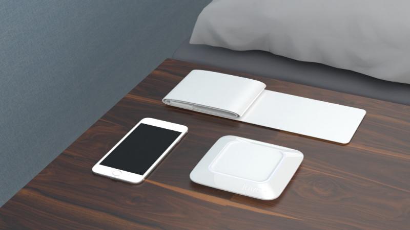 Juvo - Not Your Ordinary Sleep Monitor