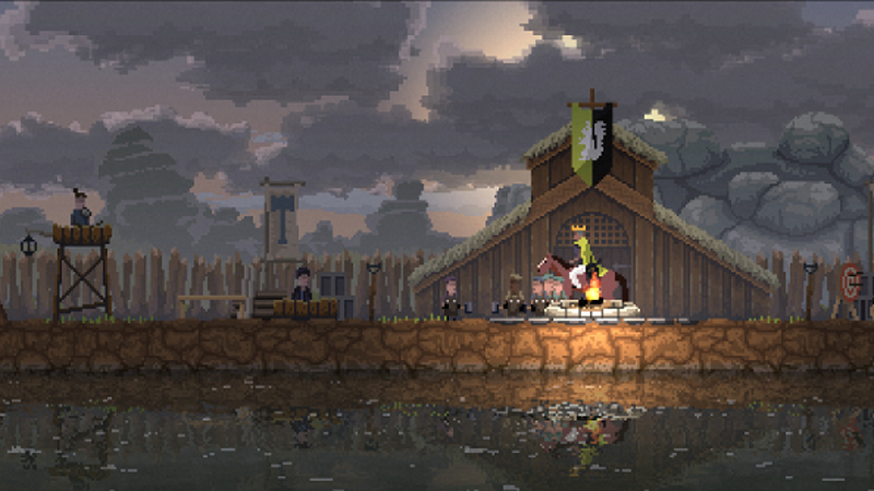 Kingdom Review - Minimalist With a Ton of Secrets