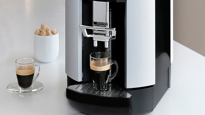 Krups EA9010 Review - Premium Coffeemaker With a Price to Match