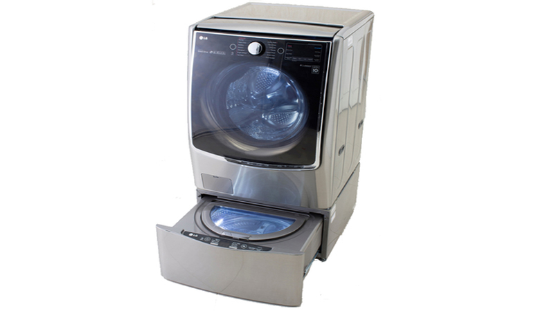 LG Twin Wash - Double Your Cleaning Prowess
