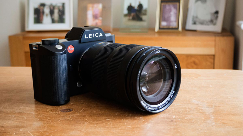 Leica SL (Typ 601) Review - Combining Legendary Design With Excellent Build Quality