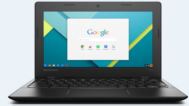 Lenovo 100S Chromebook Review - A Low-Priced Device to Access the Internet