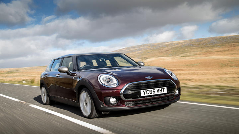 MINI Cooper D Clubman 2015 Review - A Neat Alternative to the Conventional Family Hatchback