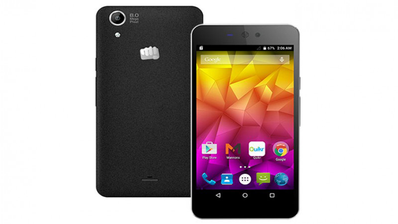 Micromax Canvas Selfie 2 Review - Obliging Selfie Enthusiasts Everywhere