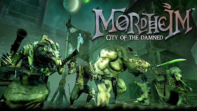 Mordheim: City of the Damned Review – Showing Great Promise