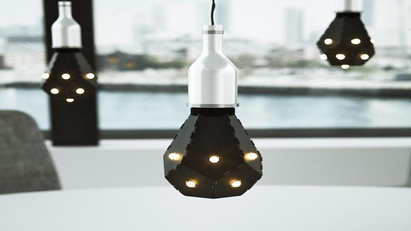 Nanoleaf Ivy - Your Geekiest Smart Bulb Yet