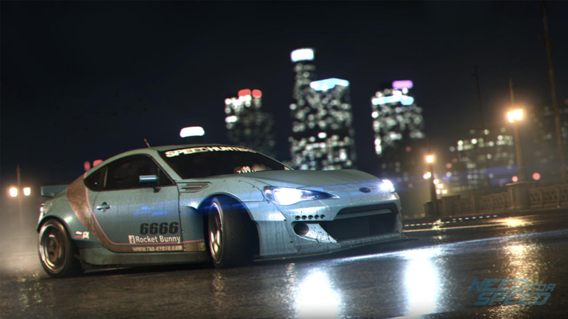 Need for Speed Review - The Return of a Great Racing Simulator