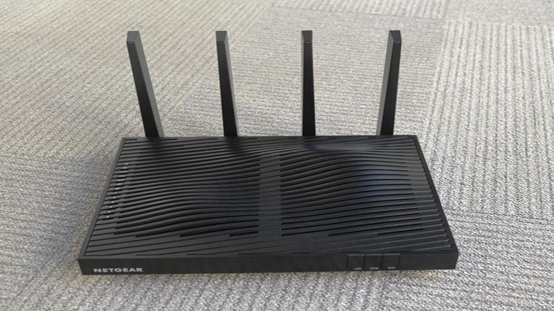 Netgear R8500 Nighthawk X8 AC5300 Smart Wi-Fi Router Review - A Very Capable Device at a High Price
