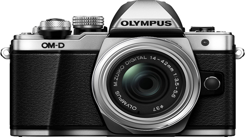 Olympus OM-D E-M10 Mark II Review - Compact and Powerful
