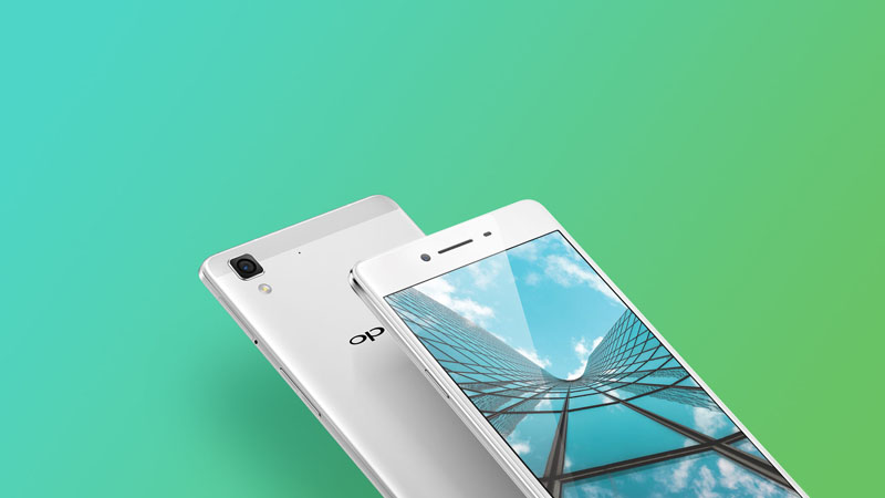 Oppo R7 Lite Review - A Decent Performer Offering a Mid-Range Price