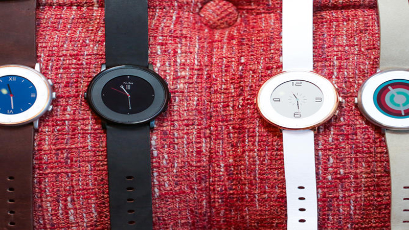 Pebble Time Round Review - A Slimmer, Lighter Smartwatch With Some Tradeoffs