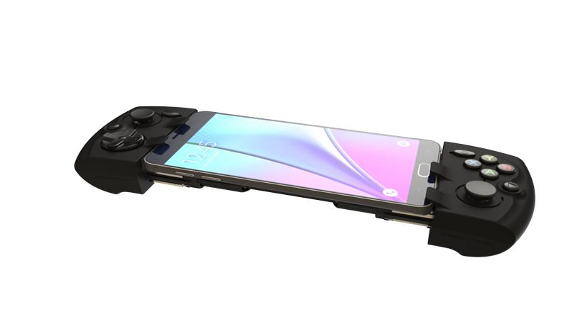 Phonejoy Gamepad 2 Review - A Joy Indeed
