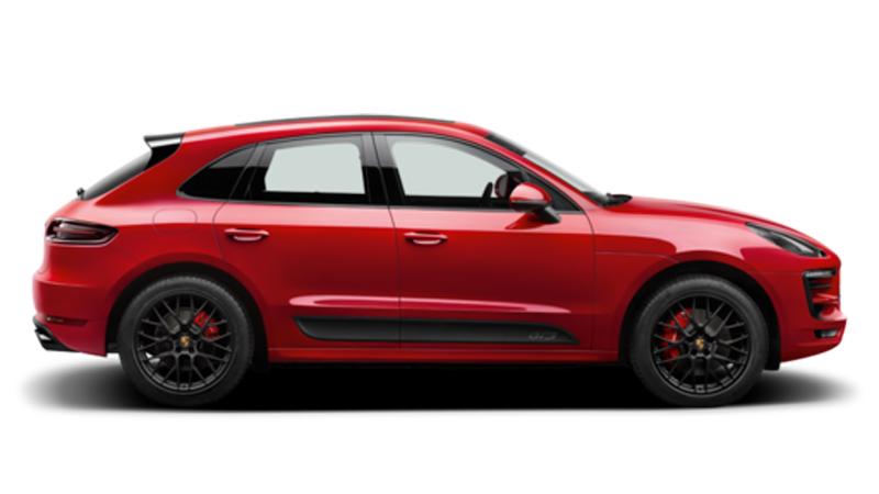 Porsche Macan GTS Review - Making the SUV a More Appealing Choice