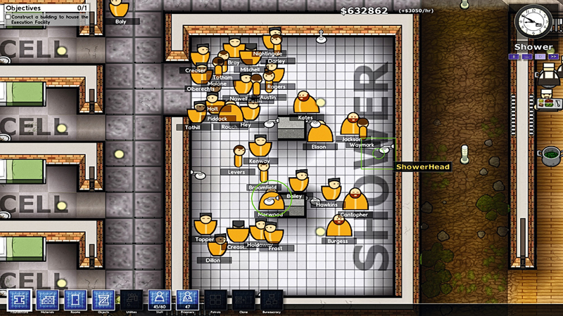 Prison Architect Review - There's No Place Like Jail