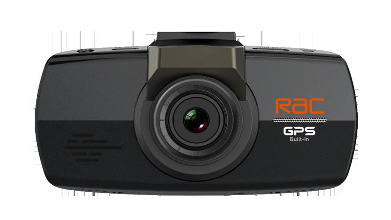 RAC 05 GPS Dash Cam Review - Inspiring Driver Confidence
