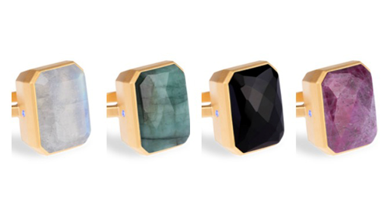 Ringly Review - The Messenger You Wear on Your Finger