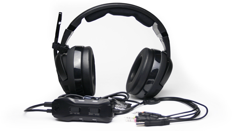 Roccat Kave XTD 5.1 Analog Review - Providing Great Build Quality and Great Audio Reproduction