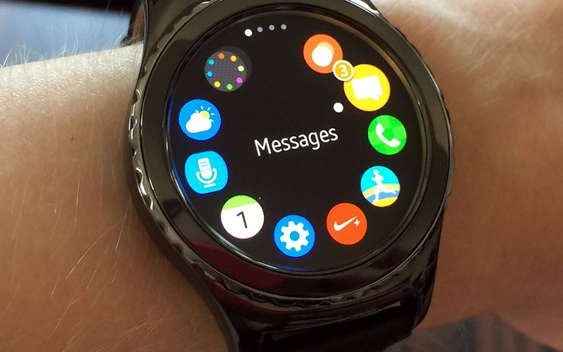 Samsung Gear S2 Has Great Potential