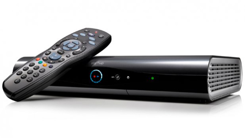 Sky Q - The 4K Box With Potential