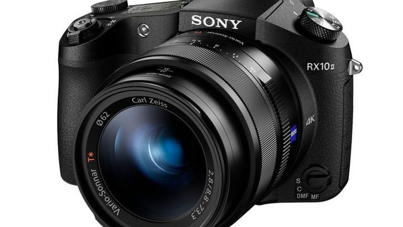 Sony Cyber-shot DSC-RX10 II Review - The Follow-Up to the RX10
