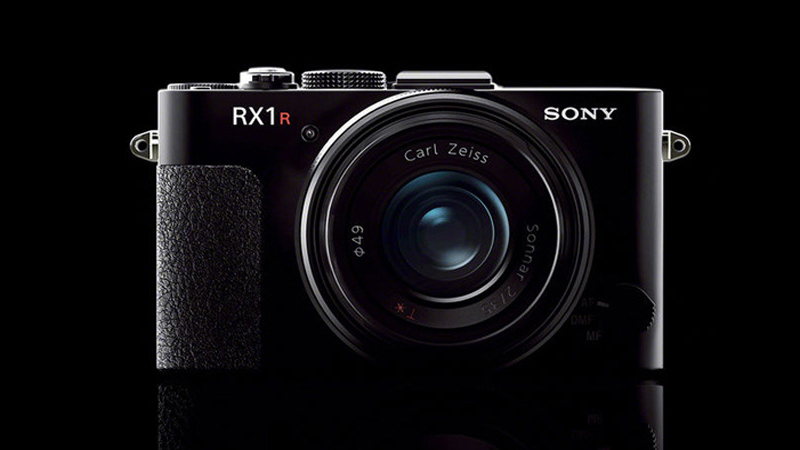 Sony RX1R II Review - A Full-Frame Compact Digital Camera