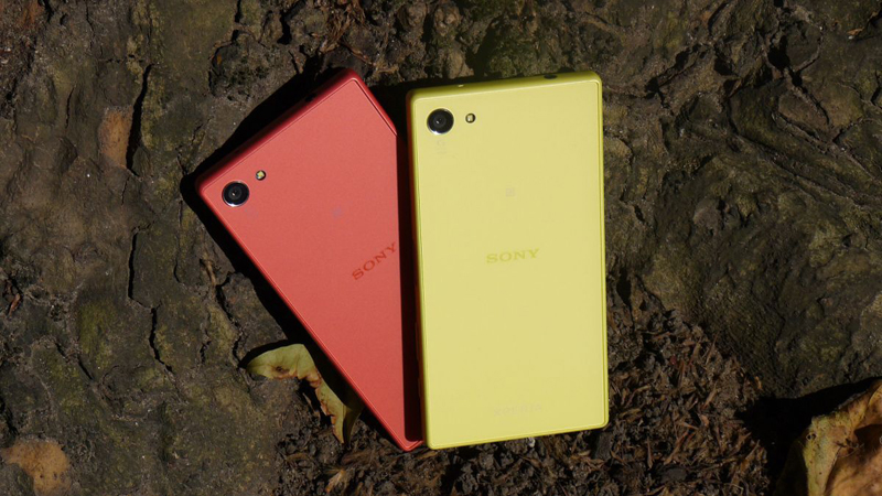 Sony Xperia Z5 Compact Review - Smaller in Size But Still Packs a Powerful Punch