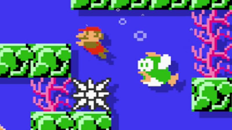 Super Mario Maker Review - Unleash the Italian Plumber's Creativity