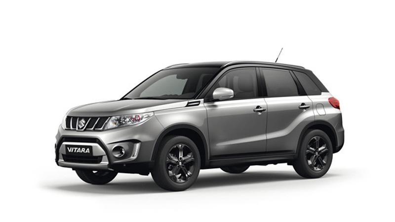 Suzuki Vitara S 1.4 Review - Addressing Issues