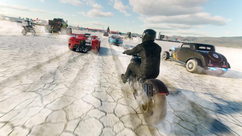 The Crew: Wild Run Edition Review - Ubisoft's Open World CarPG