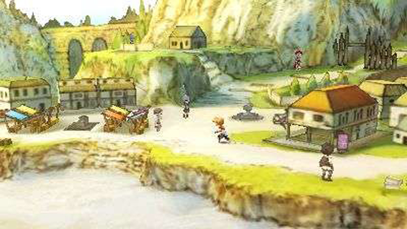 The Legend of Legacy Review - A Game That Will Not Pamper You