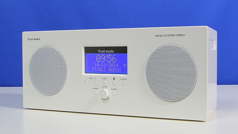 Tivoli Audio Music System Three+ Review - Offers Great Features for Wireless Streaming Music, But is Not Cheap