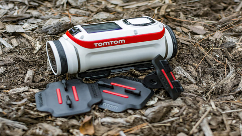 TomTom Bandit Review - Shake to Share