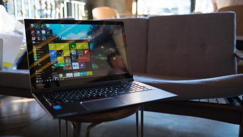Toshiba Satellite Radius 15 Review - A 4K Laptop With Great Performance