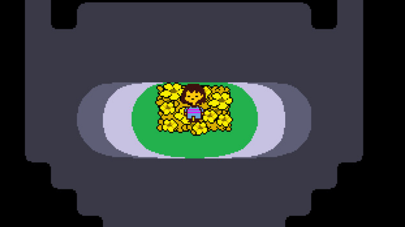 Undertale Review - Not Your Typical RPG