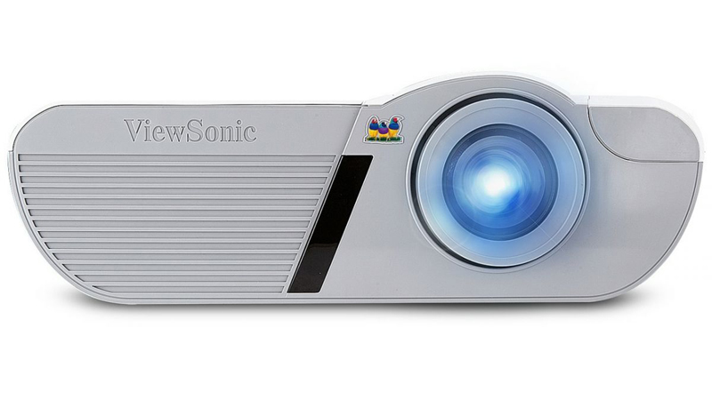 ViewSonic LightStream PJD7830HDL Review - Full HD Detail With a Built-In Sound System But Lacks in Many Aspects