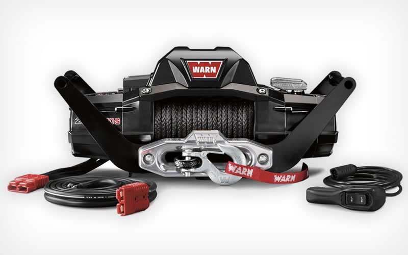 Warn 90360 Zeon 10-S Multi-Mount Kit Review - Your Vehicle's Complete Companion