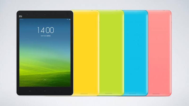 Xiaomi Mi Pad 2 Review - An iPad Lookalike