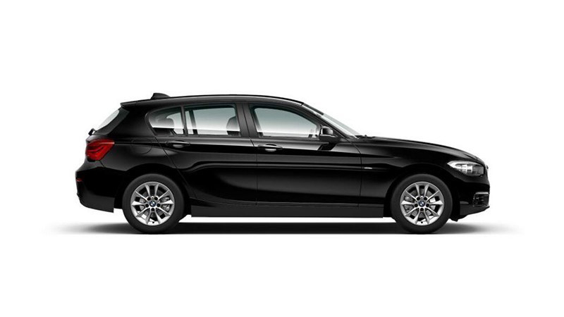 2015 BMW 118i Urban Line Review - Surprisingly Placed at a Lower Price Point