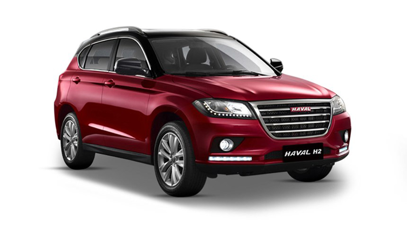 2015 Haval H2 Premium Review - Negatives Outweigh the Positives