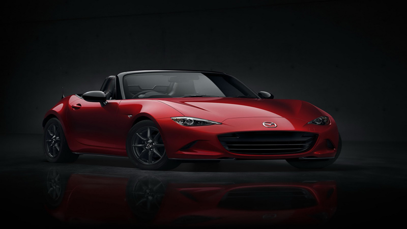 2015 Mazda MX-5 Review - It's Not Just About Brute Force