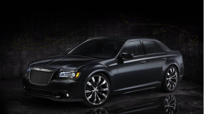 2016 Chrysler 300S AWD Review - More of the Passion