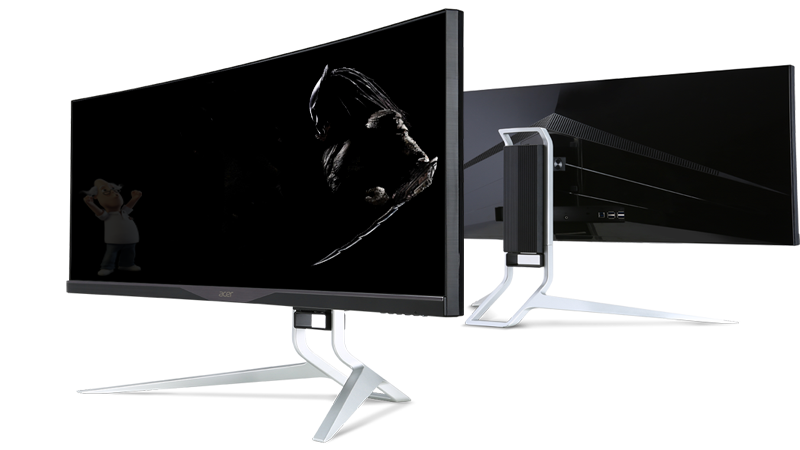 Acer XR341CK Review - Beating the Ordinary Out of Gaming Screen Monitors