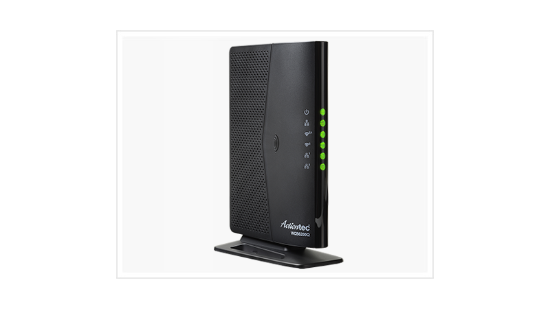 Actiontec WCB6200Q Wireless Network Extender Review - Delivers Great Throughput at a Decent Range