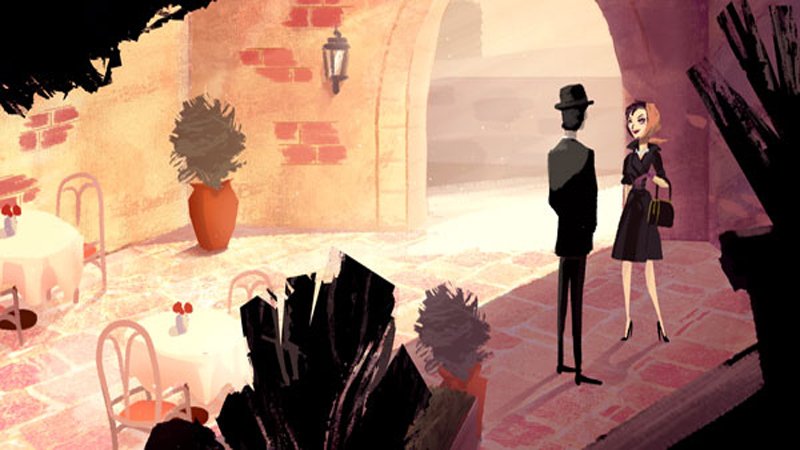 Agent A: A Puzzle in Disguise Review - A Clever Cross Between Adventure and Puzzles